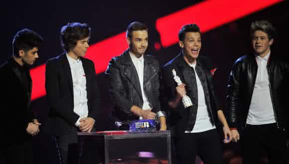 BRIT Awards entre os premios mais famosos do mundo