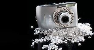 Top 10 cameras digitais mais caras do mundo