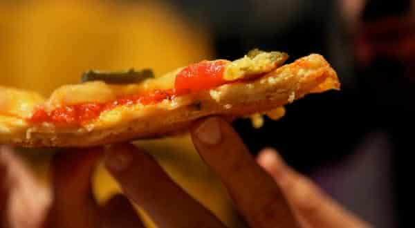 Favittas Family pizzas mais caras do mundo