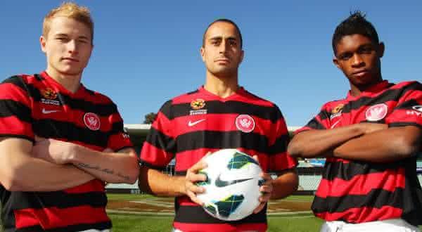 Fc Wanderers  entre os clubes mais antigos do mundo