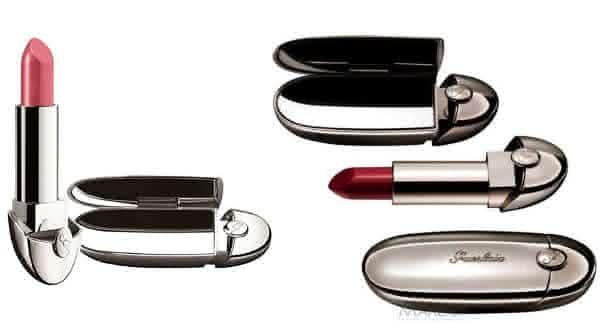 Guerlain Rouge batons mais caros do mundo