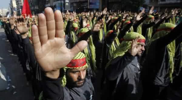 Hezbollah entre os grupos terroristas mais perigosos do mundo