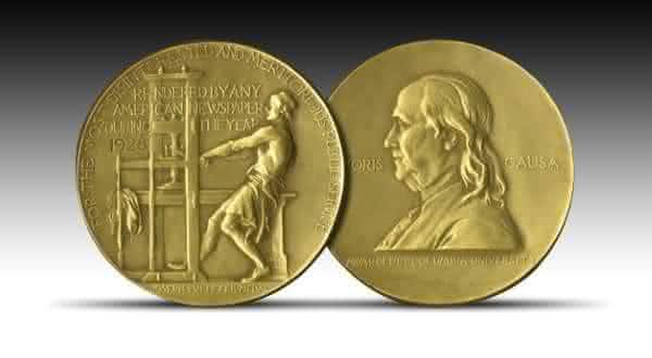 Pulitzer entre os premios mais importantes do mundo