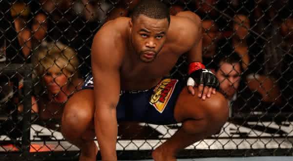 Rashad Evans entre os melhores lutadores do UFC de todos os tempos