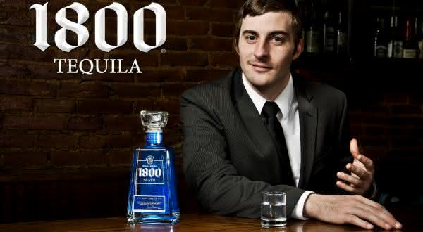 Tequila 1800 entre as tequilas mais caras do mundo