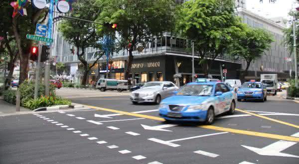 cingapura entre os paises mais limpos do mundo