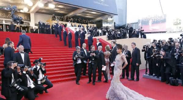 festival de cannes entre os premios mais famosos do mundo