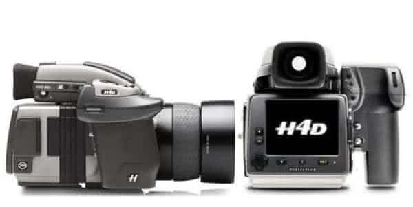 hasselblad h4d 200ms entre as cameras digitais mais caras do mundo