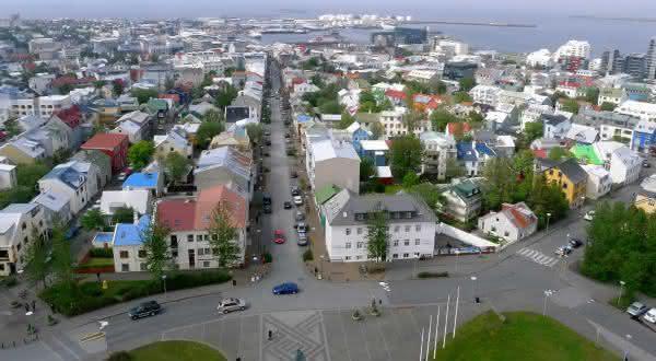 islandia entre os paises mais limpos do mundo