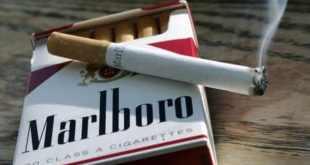 Top 10 marcas de cigarro mais caras do mundo
