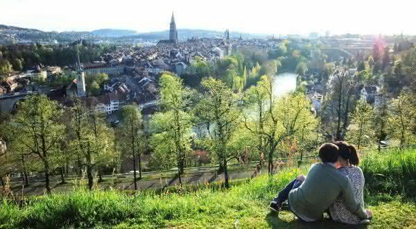 suica entre os paises mais limpos do mundo