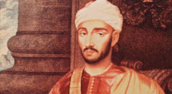 Ismail Ibn Sharif entre pais com maior numero de filhos na historia