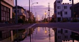 Top 10 arrepiantes cidades fantasmas ao redor do mundo