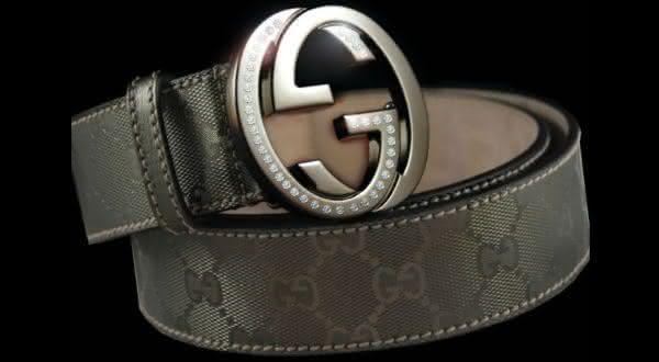 Republica Fashions Gucci 30 entre os cintos mais caros do mundo