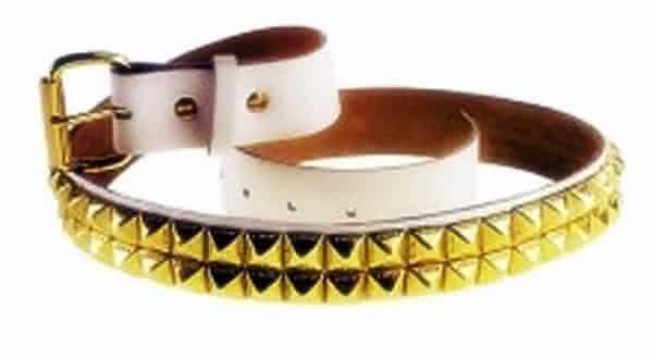 Selfridges Co Gold Crocodile entre os cintos mais caros do mundo