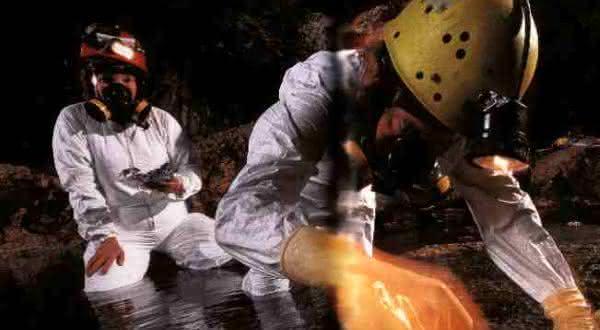 Sulfeto de Hidrogenio entre os piore fedores do mundo