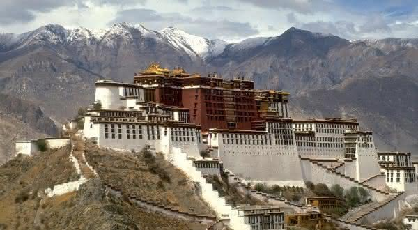 china paises de maior altitude do mundo