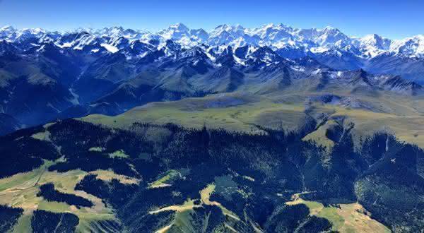 quirguistao entre os paises com maior media de altitude do mundo