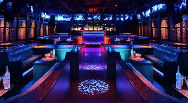 Chlosterli Club entre as casas noturnas mais luxuosas do mundo