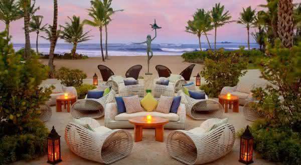 Remede Spa at St Regis Bahia Beach Resort 2 entre os melhores spas do mundo