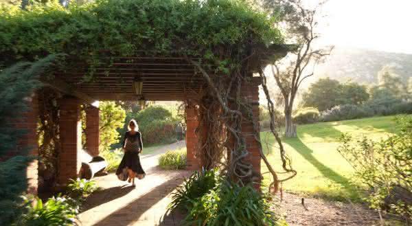 Spa at Rancho La Puerta 2 entre os melhores spas do mundo