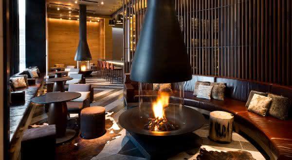 Spa at The Chedi Andermatt 3 entre os melhores spas do mundo