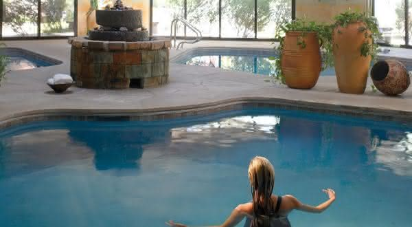 The Spa at Canyon Ranch entre os melhores spas do mundo