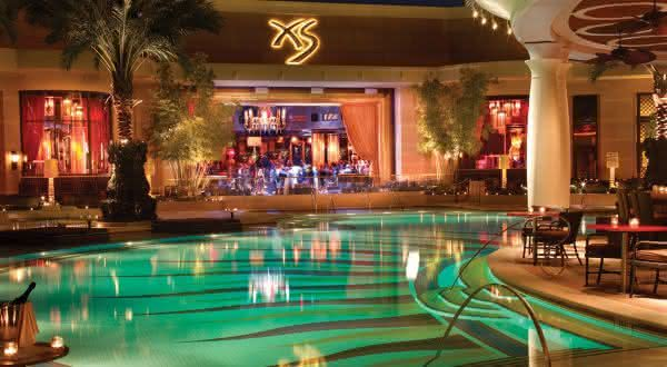 XS Club entre as casas noturnas mais luxuosas do mundo