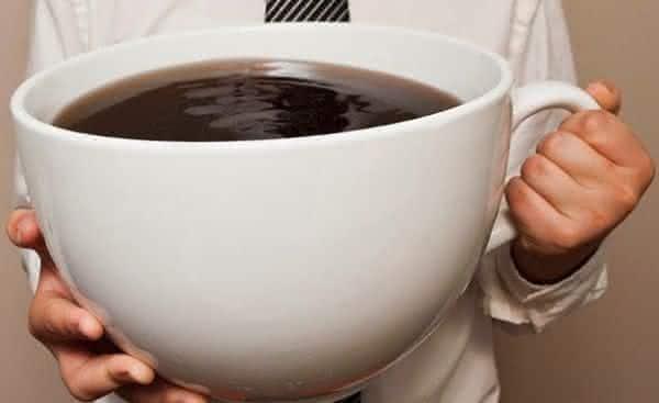 overdose entre os fatos interessantes sobre a cafeina
