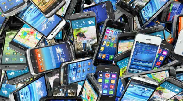 smartphonrd entre produtos que mudaram drasticamente ao longo do tempo