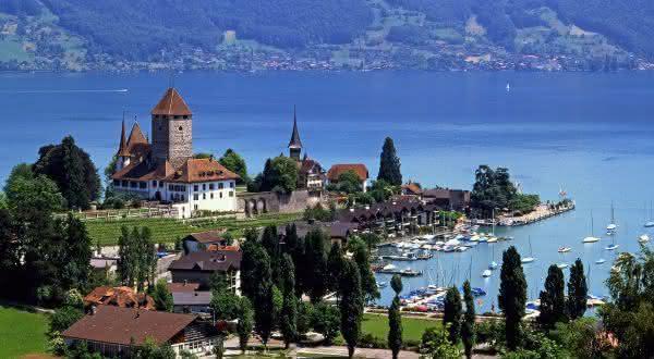 suica entre os paises com os maiores custos de vida do mundo