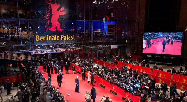 Berlin International Film Festival entre os maiores festivais de filmes do mundo