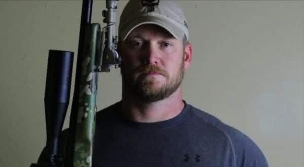 Chris Kyle entre os snipers mais mortais da história