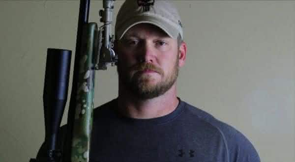 Chris Kyle entre os snipers mais mortais da história