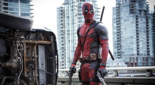 Deadpool entre os filmes mais esperados de 2016