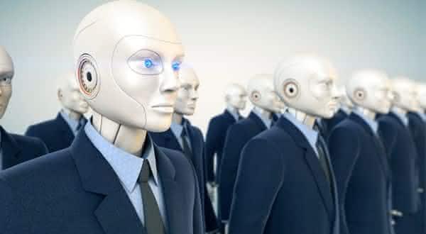 analista financeiro empregos que os robos podem roubar dos seres humanos
