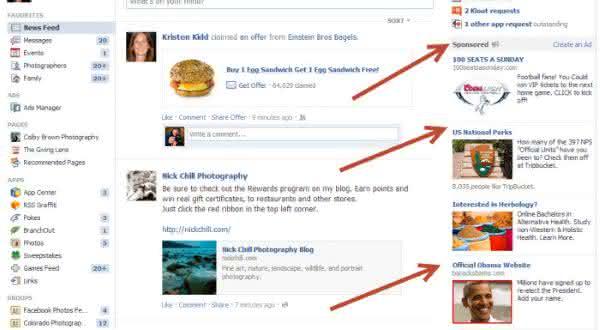 anuncios entre as maneiras mais faceis de ganhar dinheiro online