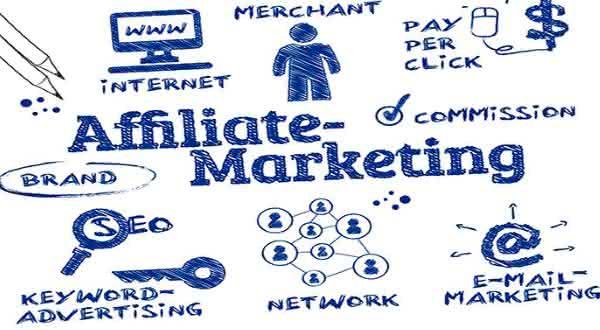 marketing de afiliados entre as maneiras mais faceis de ganhar dinheiro online