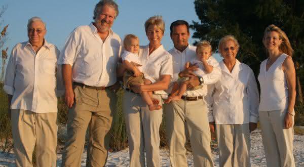 Koch entre as familias mais poderosas do mundo