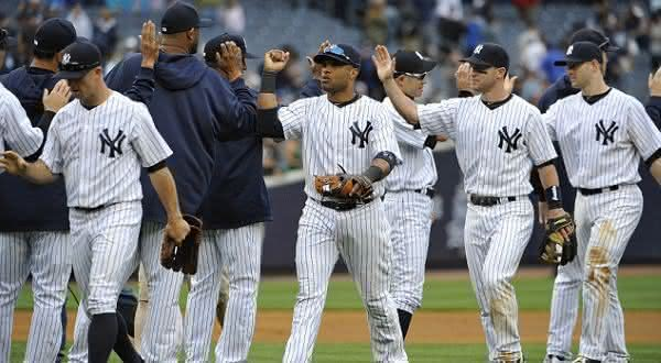 New York Yankees entre os clubes de esportes mais valiosos do mundo