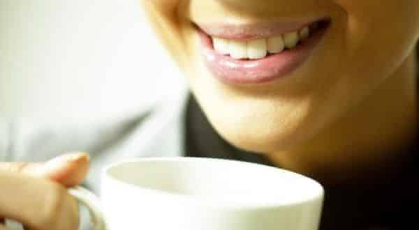 carie entre as razoes cientificas para voce beber cafe