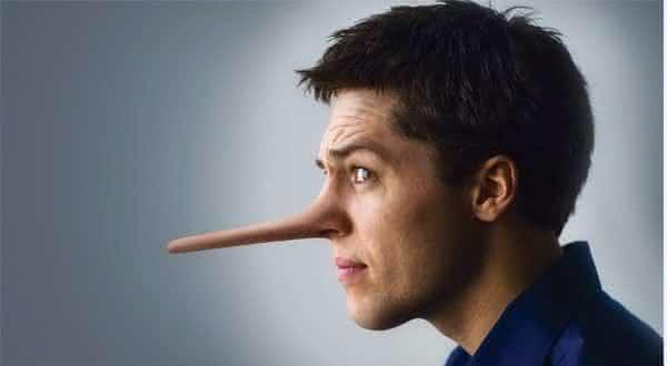 nunca menti comuns mentiras que homens dizem as suas namoradas