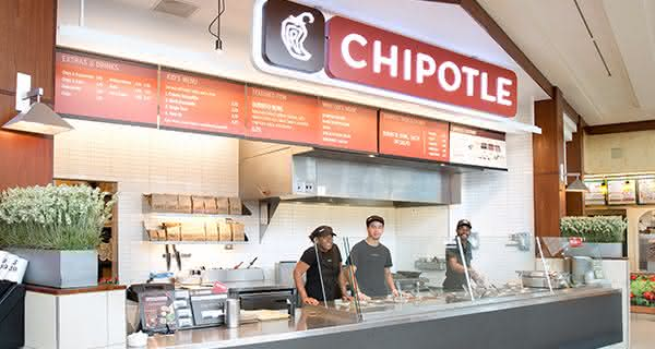 chipotle entre as acoes mais caras do mundo