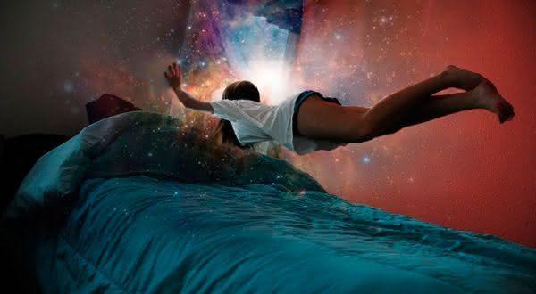 sonhos recorrentes entre os fatos estranhos sobre sonhos