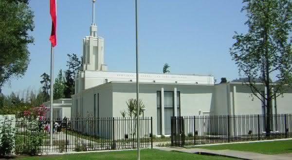 chile entre os paises com maior populacao mormon do mundo