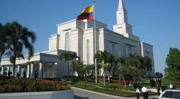 equador entre os paises com maior populacao mormon do mundo