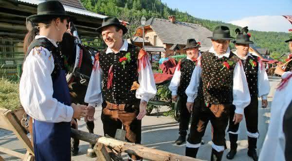 eslovenia entre os paises com maior media de altura do mundo