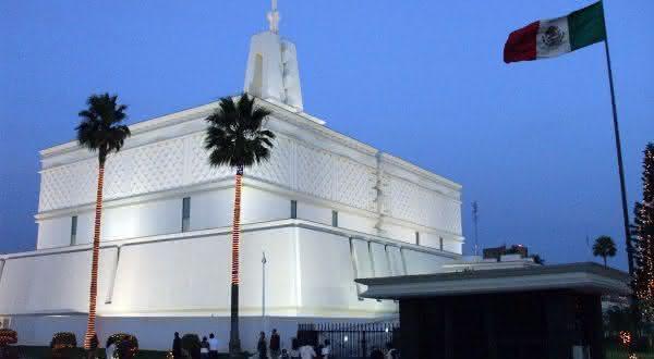 mexico entre os paises com maior populacao mormon do mundo