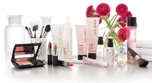Mary Kay entre as marcas de cosmeticos mais caras do mundo