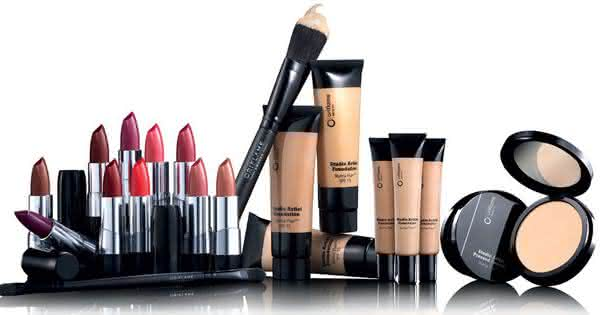 Oriflame entre as marcas de cosmeticos mais caras do mundo